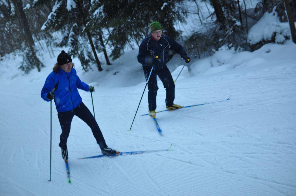 Vuokravälineet (talvi) - Hiking Travel 58313d83f7