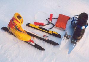 (suomi) Vuokravälineet (talvi) - Hiking Travel 9ac0ca5945