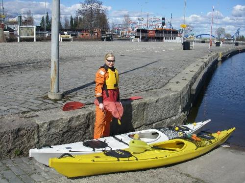 Tampere by Kayak - Hiking Travel 4c54396c43