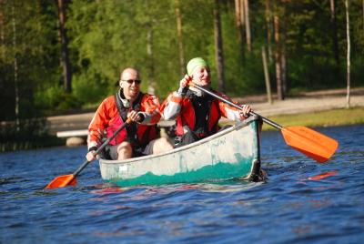 Melontaohjaajakurssi (Suomen Melontakouluttajat) - Hiking Travel 81d7f3cf98