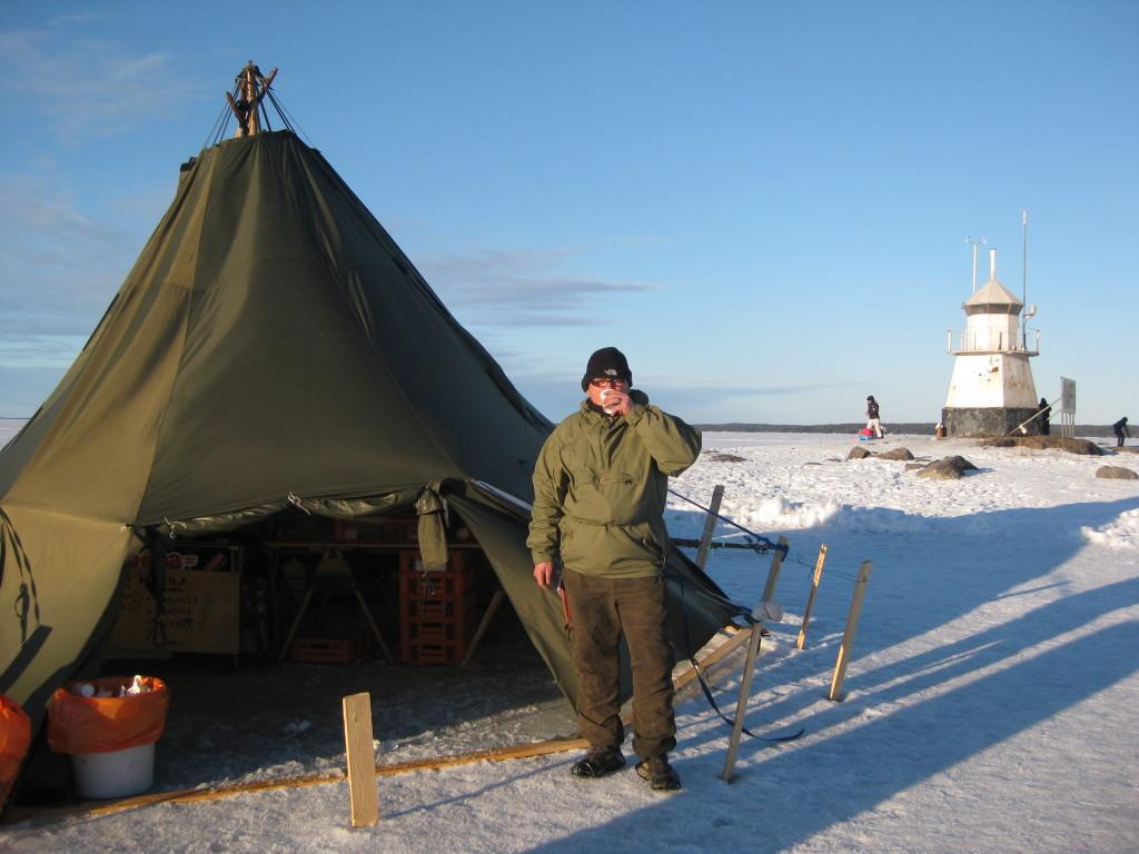Siilinkarin talvikahvio aukeaa! - Hiking Travel 2669f396a0